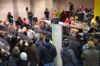 1.100 Fundsachen am Köln-Bonn-Airport versteigert