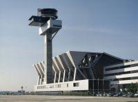Neuer Frankfurter Tower nimmt Betrieb auf