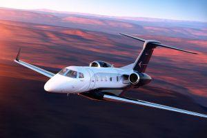Phenom 300 Business-Jet Spitze bei Auslieferungen 2014