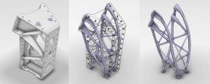 3D-Druck: Qualifiziertes Bauteil für Satelliten geht in Produktion