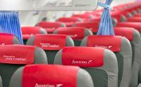 Austrian Airlines verbessert Auslastung zum Vorjahr