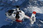 Vierte EC135 geht an finnischen Luftrettungsdienst SHT