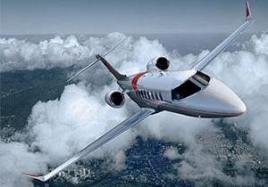 Bombardier liefert ersten Learjet 75 nach Polen
