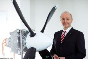 Siemens-Elektromotor mit Rekordleistung für die Luftfahrt