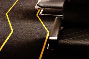 GuideU Fluchtweg-Markierung für Embraer 170 und 190 zugelassen