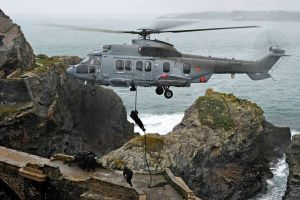 H225M Caracal interessiert polnische Verteidigung