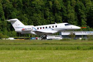 Air Alliance autorisiertes Pilatus PC-24 Servicecenter