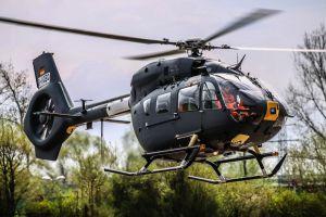 Bundeswehr: Support-Vertrag für KSK-Hubschrauber H145M
