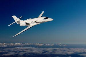 Business Jet Cessna Citation Latitude erhält FAA-Zulassung