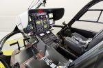 Eurocopter EC145 im Mercedes-Benz Style bei Meravo