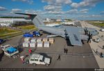 Airbus A400M für humanitäre Hilfseinsätze