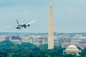 Erster Boeing 787 Dreamliner für Vietnam Airlines