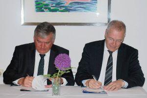 DLR und kanadische NRC verstärken Zusammenarbeit