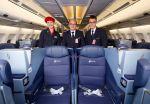 Die neue airberlin Business Class