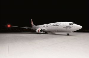 Virgin Australia integriert SabreSonic