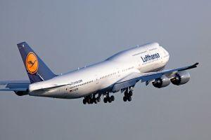 Restaurant Erlebnis an Bord in Lufthansa Business Class
