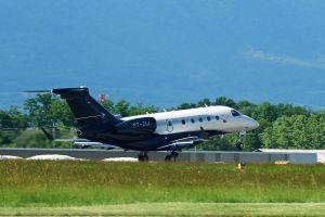 Legacy 450: Neuer Business Jet erhält Zulassung