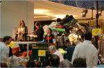 Gepäckversteigerung bei Condor