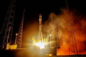 10 Galileo Satelliten im All – Genauer als GPS