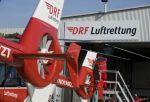DRF-Luftrettung nutzt Digitalfunk BOS der Behörden