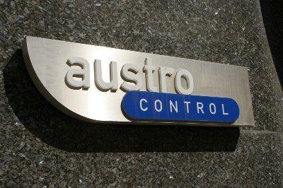 Austro Control mit neuer Adresse: Daten und Zeiten
