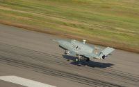 Barracuda: Testflüge von unbemanntem Technologieträger