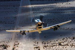 Beechcraft AT-6 Wolverine bei NATO-Manöver im Einsatz