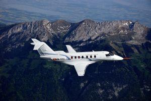Pilatus schickt zweiten Prototypen des PC-24 in die Luft