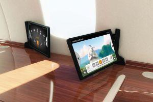 HD-Upgrade an Bord für nice®-System der LHT