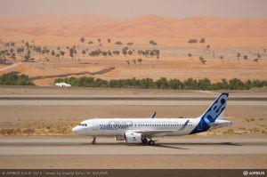 A320neo bekommt Musterzulassung von EASA und FAA