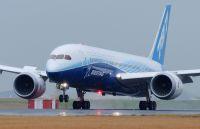Boeing zum Grounding des 787 Dreamliners