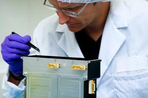 Pionier-Arbeit für Weltraumexperiment Lisa Pathfinder