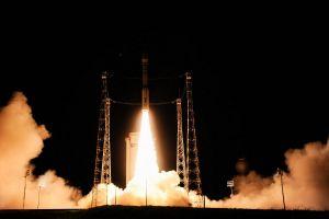 LISA-Pathfinder: Nach 100 Jahren auf dem Weg zu L1