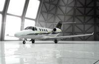 Cessna Citation M2 Businessflugzeug ab April 2013 erhältlich