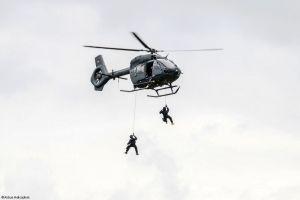 KSK bekommt erste H145M von Airbus Helicopters