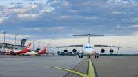 Airport Nürnberg: 9,2 Prozent weniger Passagiere 2012