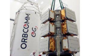 SpaceX zeigt der Welt die Refill Rakete