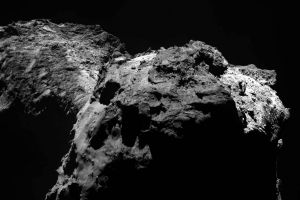 Letzte Manöver-Signale für Philae auf dem Kometen