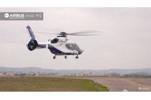 Airbus Helicopters lässt weiteren H160-Prototyp abheben