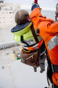 H145 für den Offshore-Einsatz