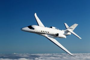 Cessna Citation Latitude erhält Zulassung in Europa