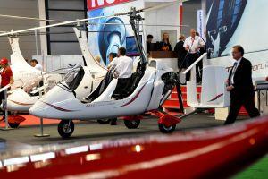 AERO FN: Luftfahrt von Damals, Heute und Morgen