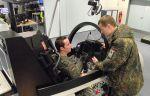 Neues Trainingssystem zur Eurofighter-Ausbildung