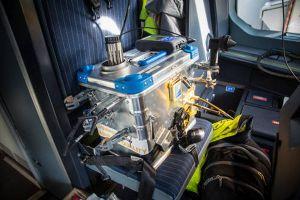 Messungen der Lufthansa: Aldehyde in Kabinenluft nicht erhöht