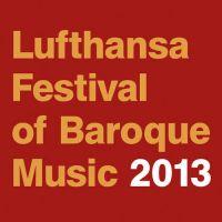 Lufthansa Festival of Baroque Music in London