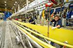 Boeing steigert 737-Produktionsrate