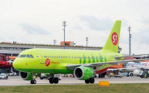 S7 Airlines bedient im Sommerflugplan Moskau ab Berlin-Tegel