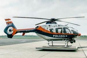 PinS-Navigation im Test: Hubschrauberlandung ohne Flugplatz