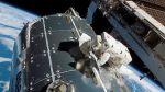 ISS-Modul Columbus jetzt fünf Jahre im All