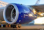 Rolls-Royce Trent XWB-Triebwerk erhält Musterzulassung